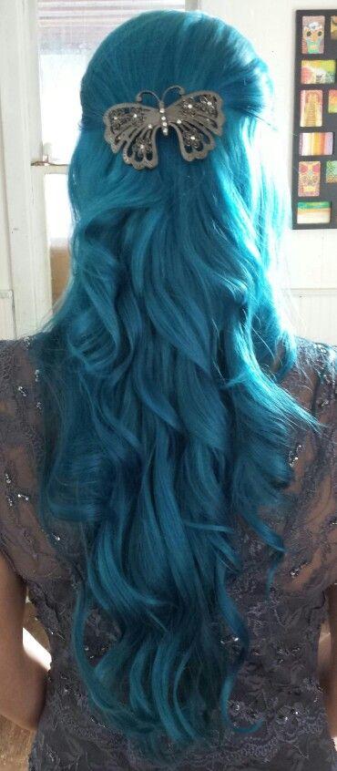 blue ion