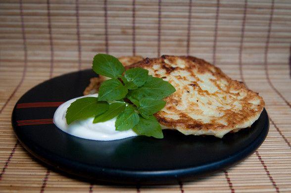 Оладьи из кабачков классические рецепт – украинская кухня, низкокалорийная еда: выпечка и десерты. «Афиша-Еда»