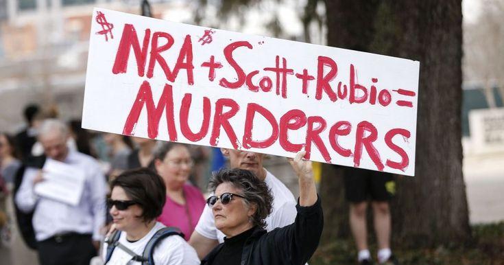Le Congrès de Floride vote une loi permettant d'armer certains enseignants