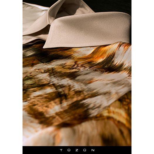 Saten ve degrade renklerin muhteşem uyumu Tüzün'de buluştu! #Tuzun #TuzunGiyim #trend #fashion #moda #stil #style #degrade #saten #renkler