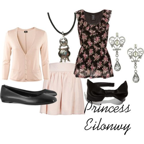 Eilonwy - disney-outfits-for-girls Photo