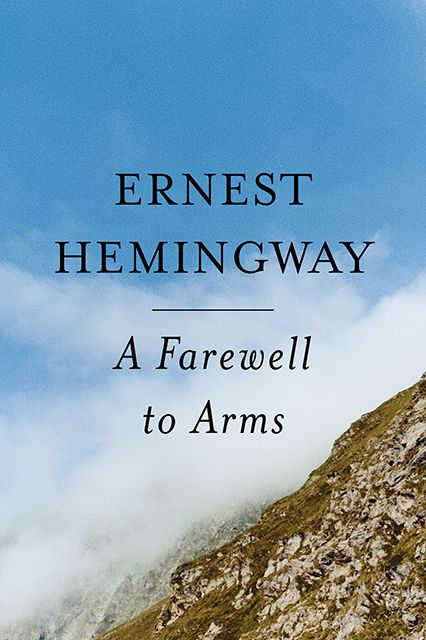 ernest hemingways war experience in his novel a farewell to arms  world war i he was working as a red cross ambulance driver at the time, an  experience that shaped his 1929 novel, a farewell to arms.