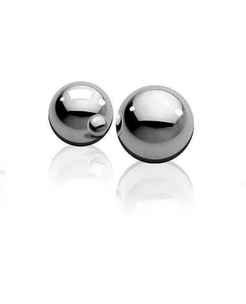 """Metal Worx Ben-Wa Balls 0.75"""" (18 mm)"""