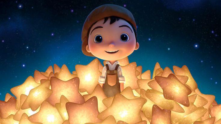 Δείτε 5 βραβευμένες ταινίες κινουμένων σχεδίων για παιδιά
