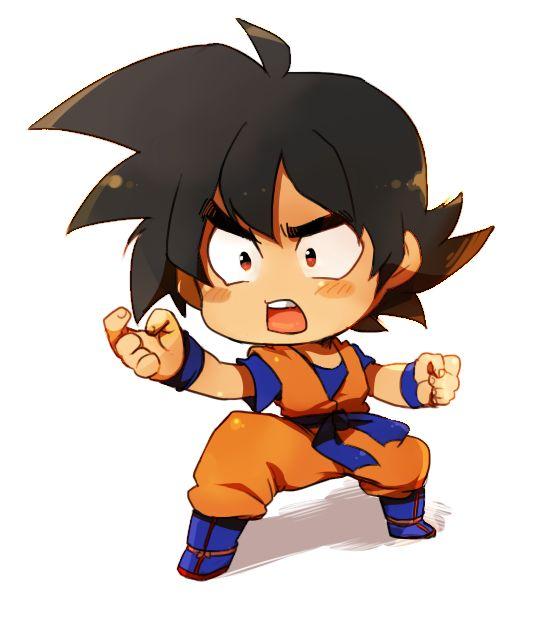 DBZ Goku | Dragon Ball Z | Pinterest | Dbz, Goku and ...