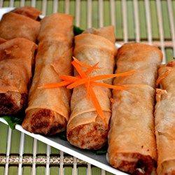 Authentic Vietnamese Spring Rolls (Nem Ran Hay Cha Gio) - Allrecipes.com