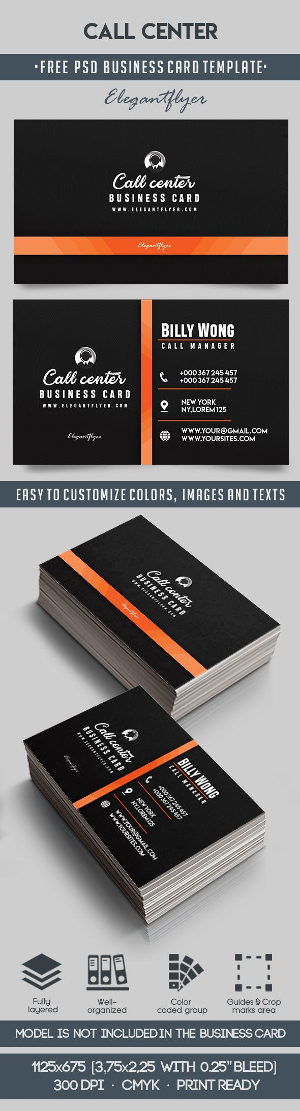 Best 25 free business cards ideas on pinterest free business httpselegantflyerfree business cards magicingreecefo Image collections