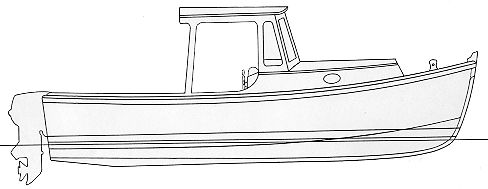 Wood Boat Plans Wooden Kits And Designs
