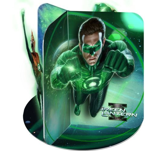 Best images about green lantern birthday party ideas