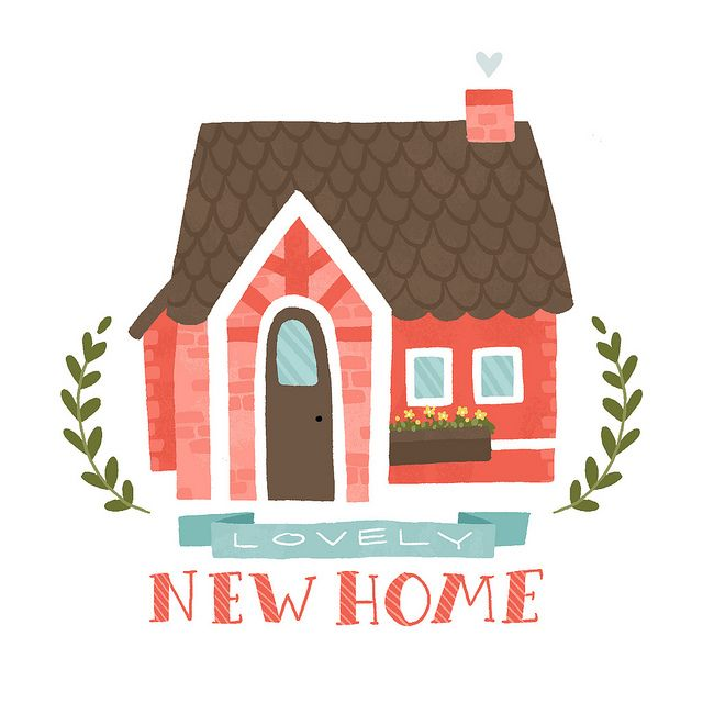 331 Best Little House Images On Pinterest Illustrations