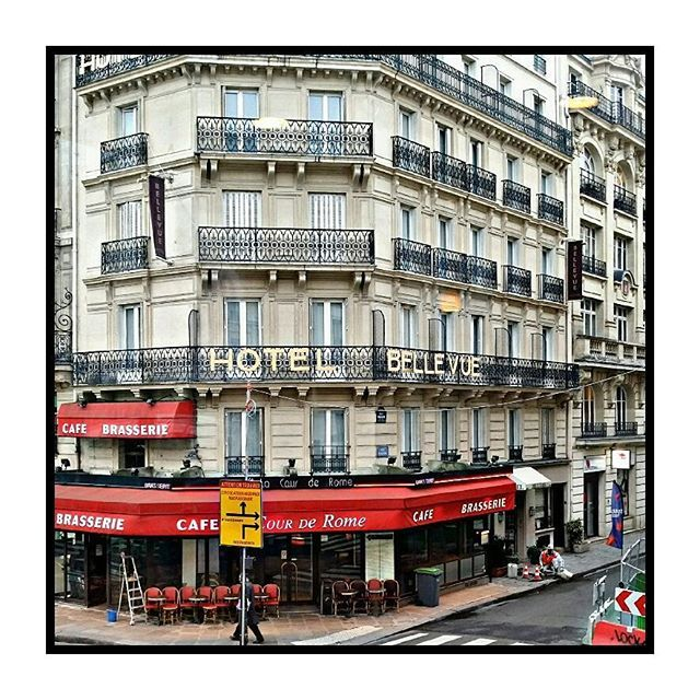 Paris ❤ #view #paris #haussmann #architecture #design #hotel #raining #sun #travel #travelgram #photographer by n_diaye_. travel #view #architecture #raining #paris #sun #hotel #travelgram #haussmann #photographer #design #micefx [Follow us on Twitter (@MICEFXSolutions) for more...]