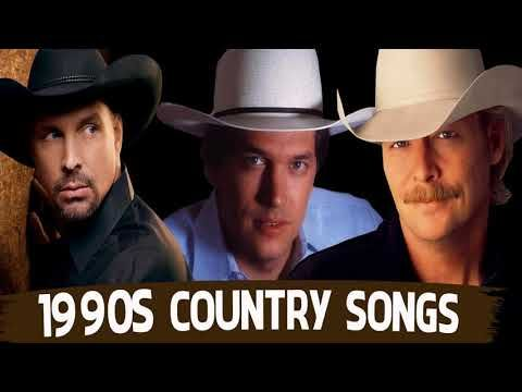 Best Classic Country Songs of 90s - Greatest 90s Country Music - Top 100 Country Songs of 1990s - YouTube