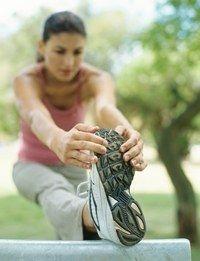 L'entrainement pour la course à pied - Courir: nos conseils pour se mettre à la course à pied - Un entraînement avant la course à pied est primordial. Des muscles raides et froids sont davantage sujets aux traumatismes et aux blessures. Il est donc indispensable...