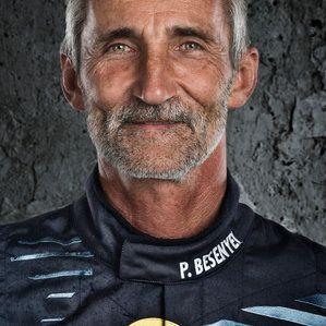 Peter Besenyei