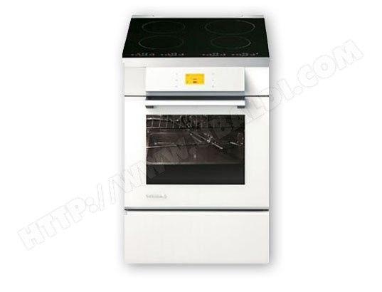 Cuisiniere induction DE DIETRICH DCI999W