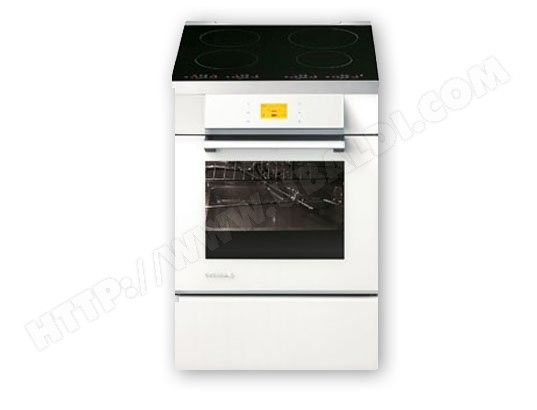 Cuisiniere induction DE DIETRICH DCI999W