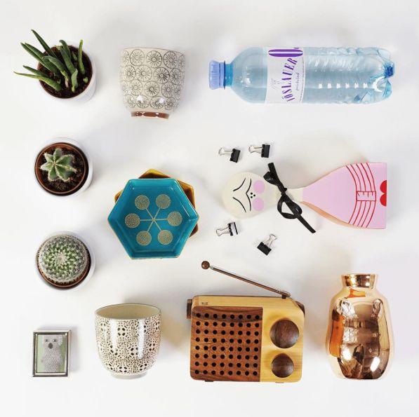 #Stylinginspo für den Frühling! #homedecor #jungbleiben #essentials #vöslauer  #wood #home #homedetails