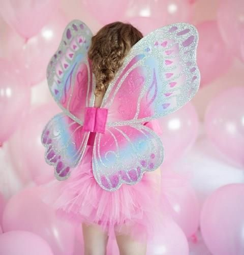 Every fairy needs wings!
