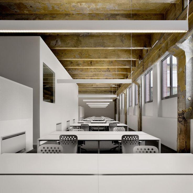 Sempla Offices / DAP Studio