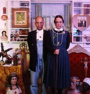 Blog Nelson Garrido: Gotico Americano, la pareja como base de la Violencia Social
