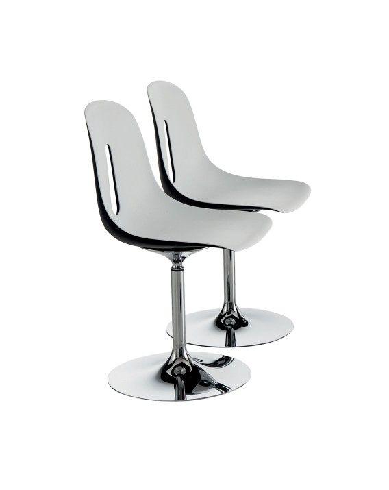 Gotham 4502 Side Chair