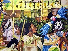 aztechi, matrimonio, poligamia, fertility day Gli aztechi avevano un singolare modo per sposarsi. Era un modo istituzionalizzato che prevedeva una cerimonia divertente. Gli sposi avevano un'età intorno ai 20 anni e il marito poteva avere più di