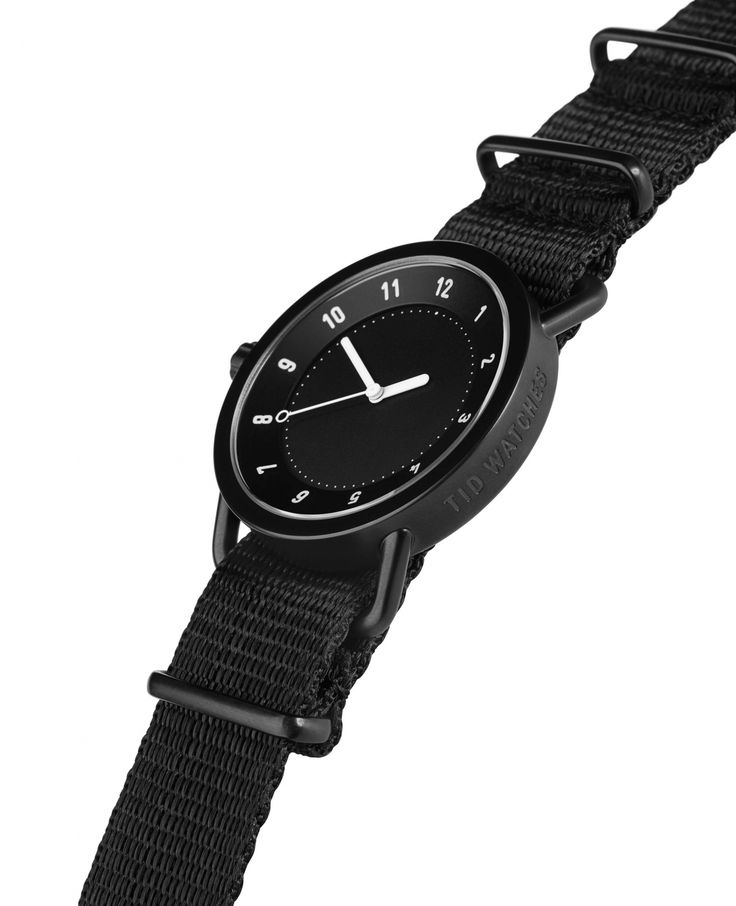 Timeline | TID Watches