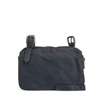 Liebeskind Maike Across Body Bag in Vintage Dark Blue