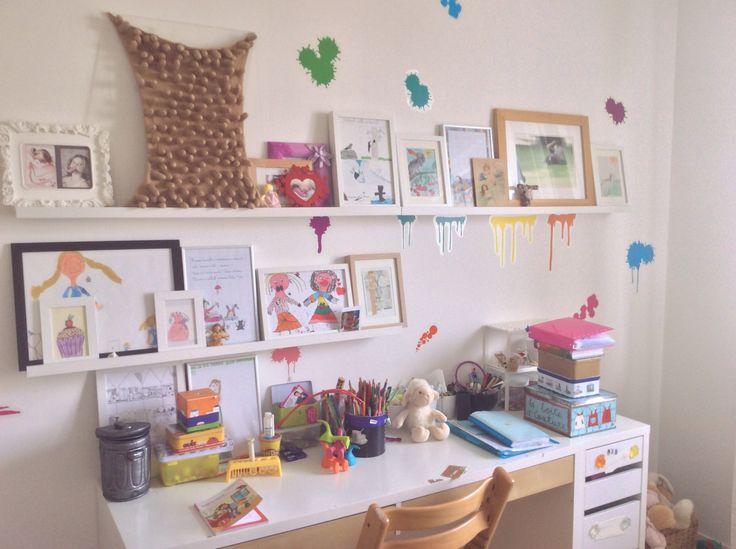 Piera's room
