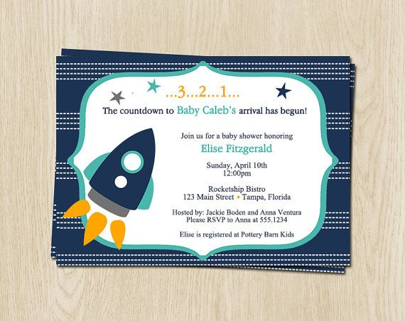 38 best space invitation images on pinterest birthday for Space themed stationery
