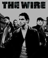The Wire - love it!