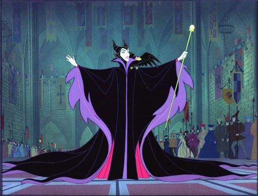 13 Frightening Fun Facts About Disney S Maleficent Doctor