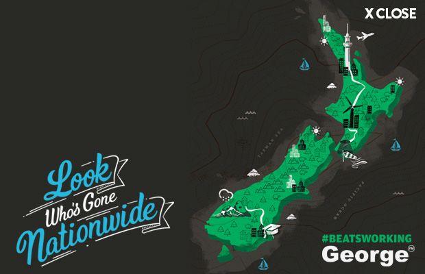 George FM NZ