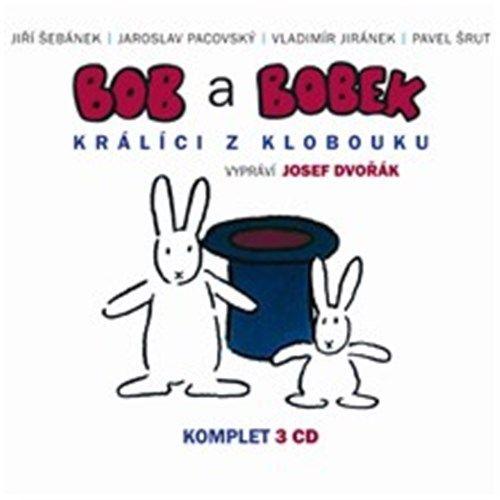 Z klobouku kouzelníka Pokustóna vyskakují již několik desetiletí dva oblíbení dětští hrdinové, králíci Bob a Bobek.