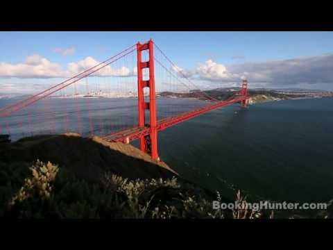 San Francisco, California Travel Guide - Must-See Attractions - YouTube