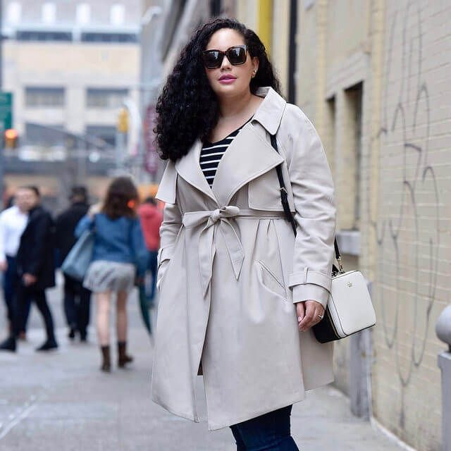 16 Of The Best Winter Coats To Shop Right Now via @GirlWithCurves #outfits #style #fashion #blogger