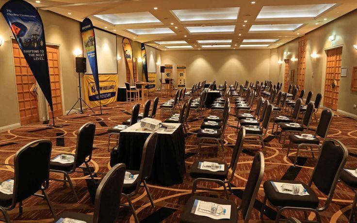 The Vines Resort & Country Club: Function room in The Vines WA - Venue Menu