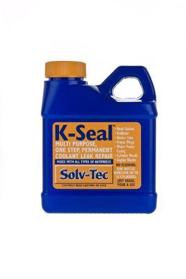 K-Seal ST5501 Multi Purpose One Step Permanent Coolant Leak Repair - $13.58 on 2-2-15