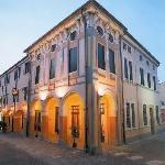Aldo Moro hotel - Montagnana, Italy
