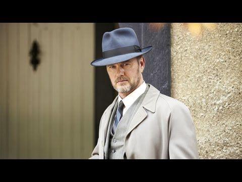 the doctor blake mysteries season 2 - Google Search akubra stylemaster