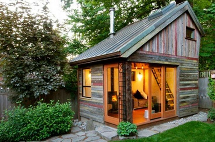 If fate has deemed me too be alone for life.... a mini home as such, i will honarably accept as a place to end my days in. ( term must incl wifi )