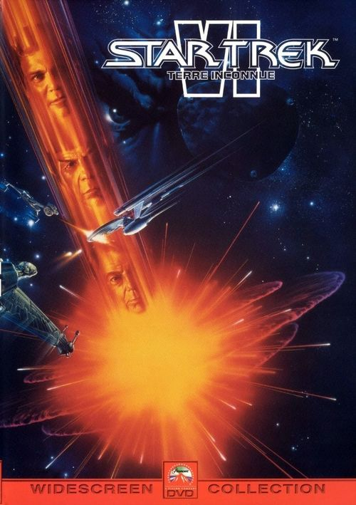 Watch Star Trek VI: The Undiscovered Country Full Movie Online