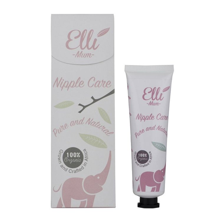 Elli Mum Nipple Care 65g - Cosmetics - Baby Belle
