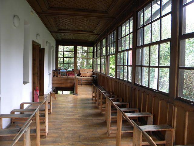 Mic Dejun de Bucureşti: De vizitat în weekend: Muzeul Theodor Pallady sau ...