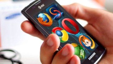 Web Browsers For Your Android Smartphone
