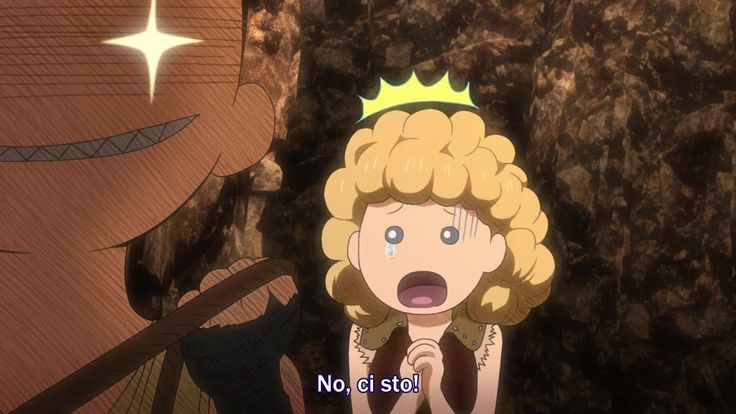 "Isidoro and Nina 2 ""No, I'm in!"" (1280x720)"