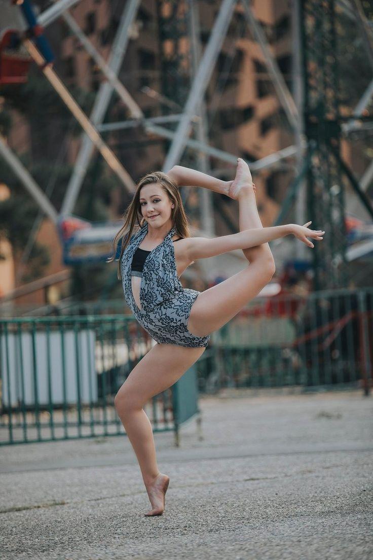 Правила фотографирования танцоров