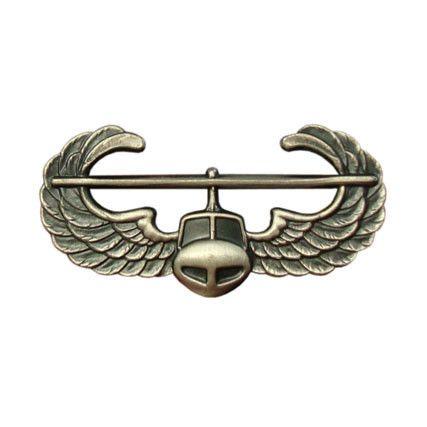 Army Air Assault Badges