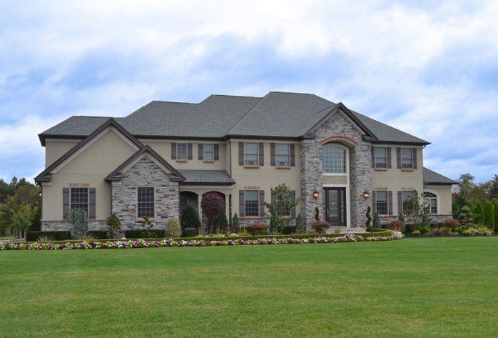 Kevin, Danielle Jonas put Denville home on market for $2.2 million, building new home nearby   NJ.com
