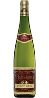 Fruité et doux. Super avec fruits de mer. Pinot gris Pfaffenheim Alsace 2010 - $16.45